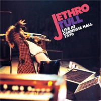 Jethro Tull - Live at Carnegie Hall - Ltd Edition RSD 2015 *